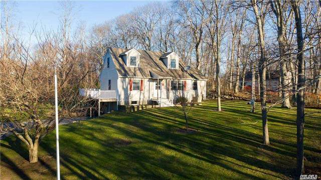 18 Bowditch Road, Shelter Island, NY 11964 (MLS #3276445) :: Kevin Kalyan Realty, Inc.