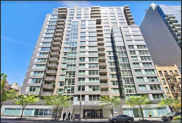 225 E 34th Street 2G, New York, NY 10016 (MLS #3276459) :: The McGovern Caplicki Team