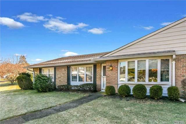 289 Cardiff Court, Ridge, NY 11961 (MLS #3276543) :: Mark Seiden Real Estate Team