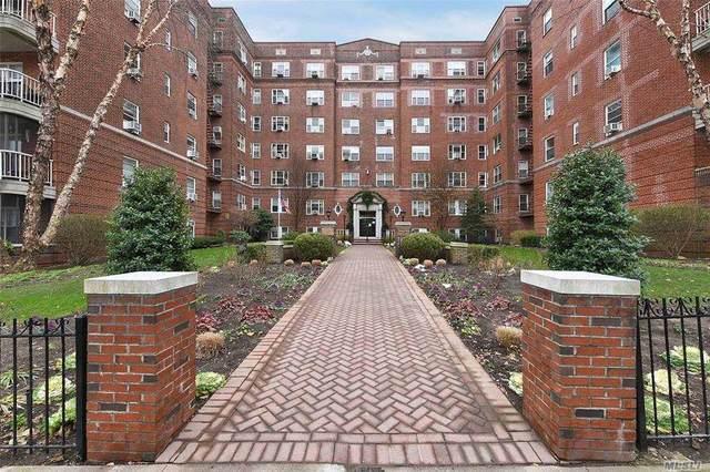 113-14 72nd Road 2K, Forest Hills, NY 11375 (MLS #3277051) :: Nicole Burke, MBA | Charles Rutenberg Realty