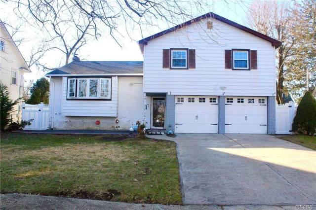 91 Fairway Drive, W. Hempstead, NY 11552 (MLS #3277360) :: Nicole Burke, MBA | Charles Rutenberg Realty