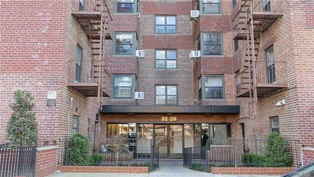 32-20 92nd Street 407D, E. Elmhurst, NY 11369 (MLS #3277743) :: Nicole Burke, MBA   Charles Rutenberg Realty