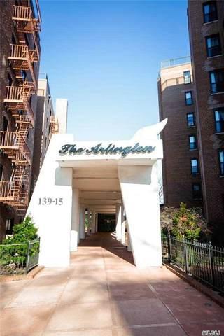 Briarwood, NY 11435 :: McAteer & Will Estates | Keller Williams Real Estate