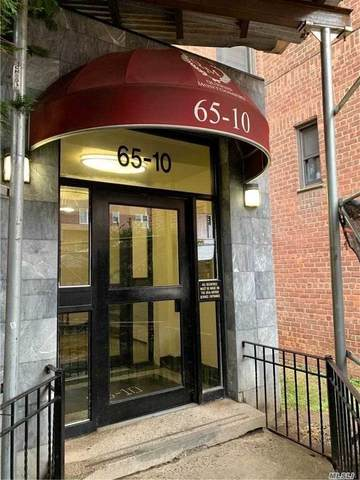 65-10 108th Street 1L, Forest Hills, NY 11375 (MLS #3278218) :: Nicole Burke, MBA | Charles Rutenberg Realty