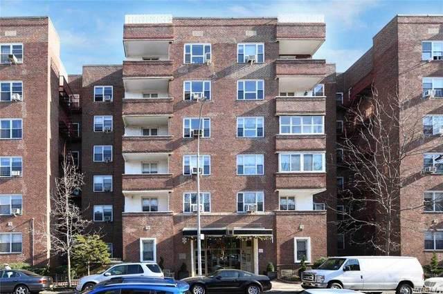 34-41 85 Street 2D, Jackson Heights, NY 11372 (MLS #3278502) :: Barbara Carter Team