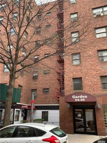 94-30 60th Avenue 2C, Elmhurst, NY 11373 (MLS #3278509) :: RE/MAX RoNIN