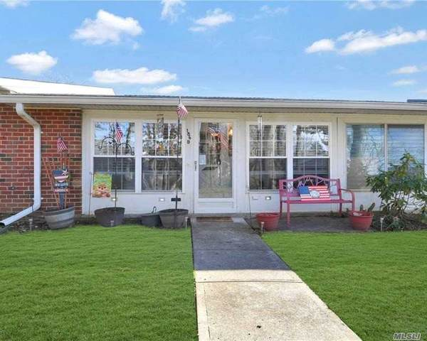 186-B Ventry Ct B, Ridge, NY 11961 (MLS #3278568) :: Mark Seiden Real Estate Team