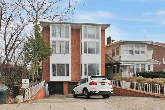 157-02 Station Road G, Flushing, NY 11355 (MLS #3278587) :: Mark Boyland Real Estate Team