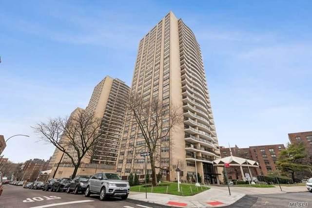 102-10 66th Road 3H, Forest Hills, NY 11375 (MLS #3279439) :: McAteer & Will Estates | Keller Williams Real Estate