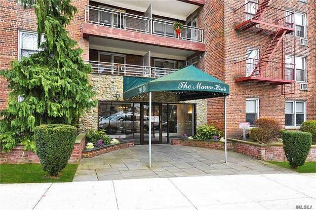 241-20 Northern Boulevard 3N, Douglaston, NY 11362 (MLS #3279597) :: Nicole Burke, MBA | Charles Rutenberg Realty