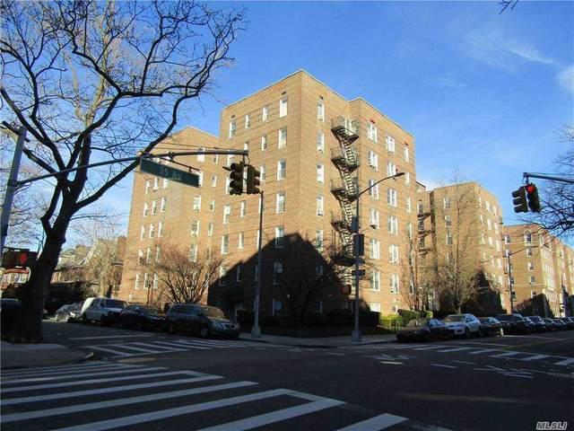 88-01 35th Avenue 5F, Jackson Heights, NY 11372 (MLS #3279752) :: Nicole Burke, MBA | Charles Rutenberg Realty