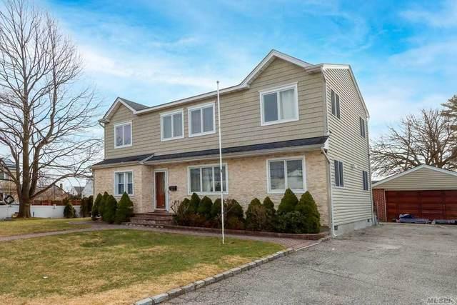 6 Mineola Ave, Hicksville, NY 11801 (MLS #3279905) :: Nicole Burke, MBA | Charles Rutenberg Realty