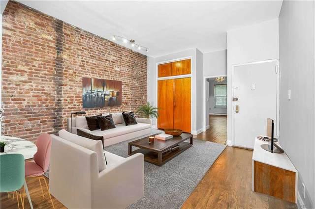 11-25 47 Ave. #2, Long Island City, NY 11101 (MLS #3280178) :: Signature Premier Properties