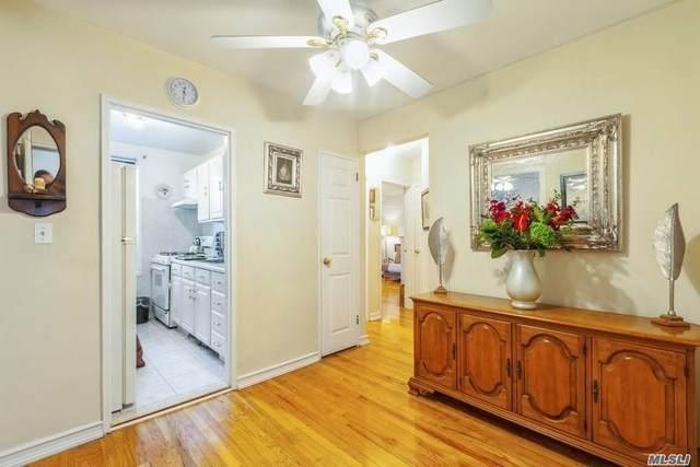 33-45 94th Street 5E, Jackson Heights, NY 11372 (MLS #3280338) :: Carollo Real Estate