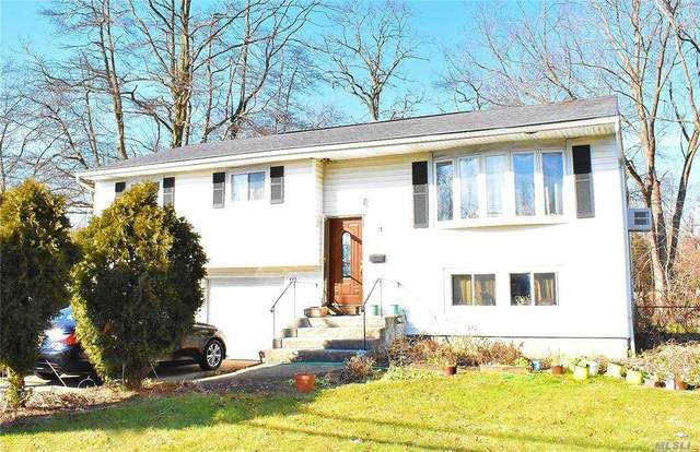 49 Main Avenue, Wheatley Heights, NY 11798 (MLS #3280618) :: Nicole Burke, MBA | Charles Rutenberg Realty