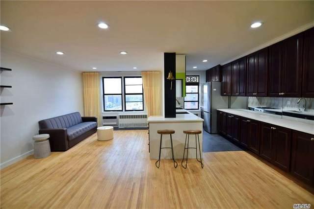 100-25 Queens Boulevard 7DD, Forest Hills, NY 11375 (MLS #3280635) :: Mark Seiden Real Estate Team