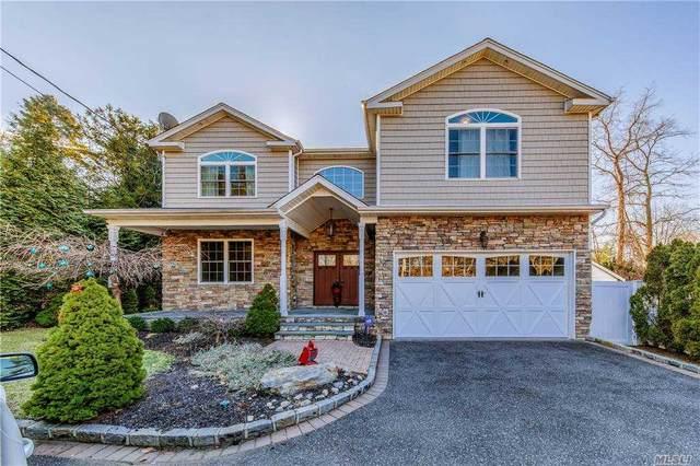 192 Maple Hill Road, Huntington, NY 11743 (MLS #3280900) :: William Raveis Baer & McIntosh