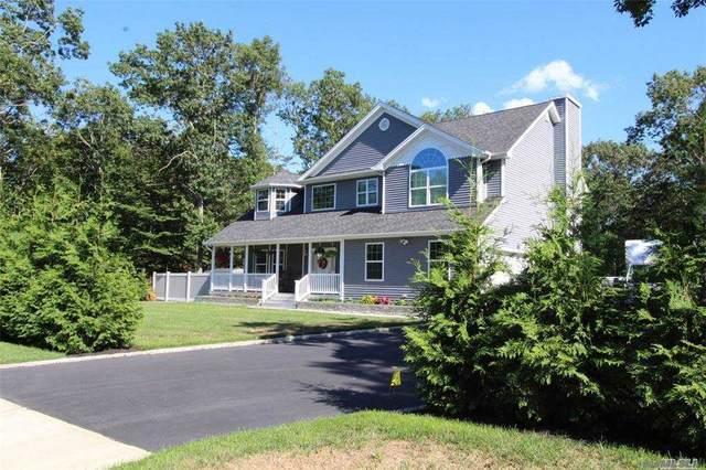 Lot# 3 Aj Court, Riverhead, NY 11901 (MLS #3281296) :: Signature Premier Properties
