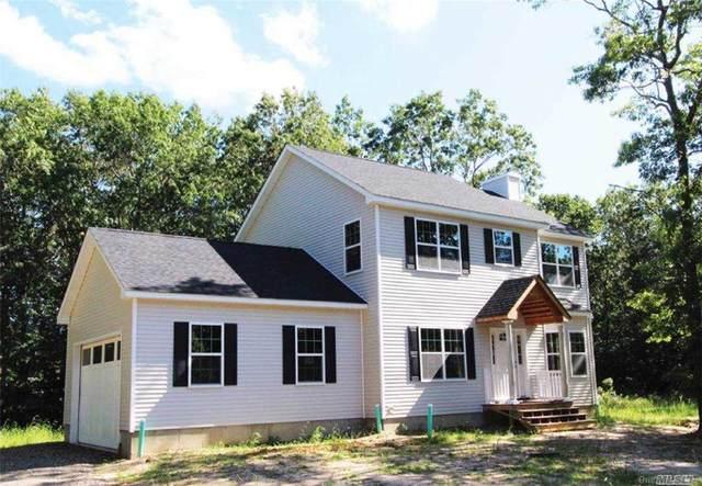 Lot# 4 Aj Court, Riverhead, NY 11901 (MLS #3281297) :: Signature Premier Properties