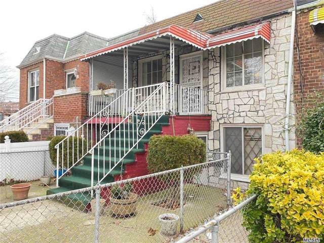 77 E 46th St, Brooklyn, NY 11203 (MLS #3281456) :: Cronin & Company Real Estate