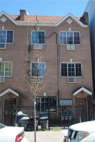 1236 Prospect Av 2A, Bronx, NY 10459 (MLS #3282044) :: Signature Premier Properties