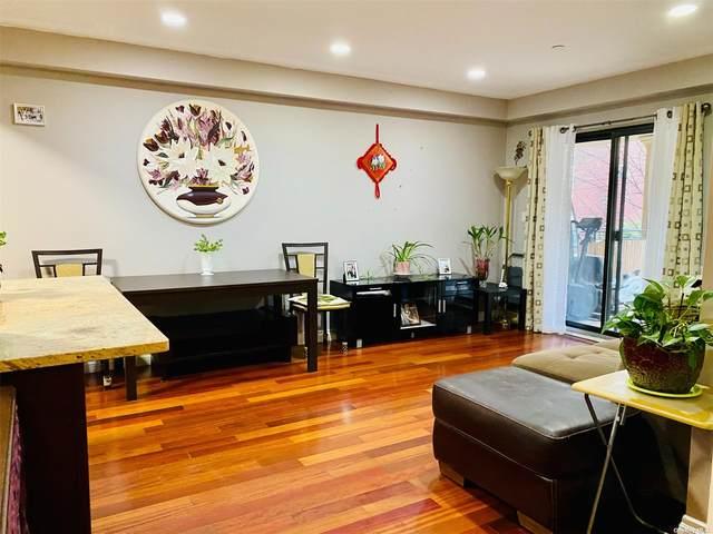 71-19 162nd Street 1G, Fresh Meadows, NY 11365 (MLS #3282309) :: Signature Premier Properties