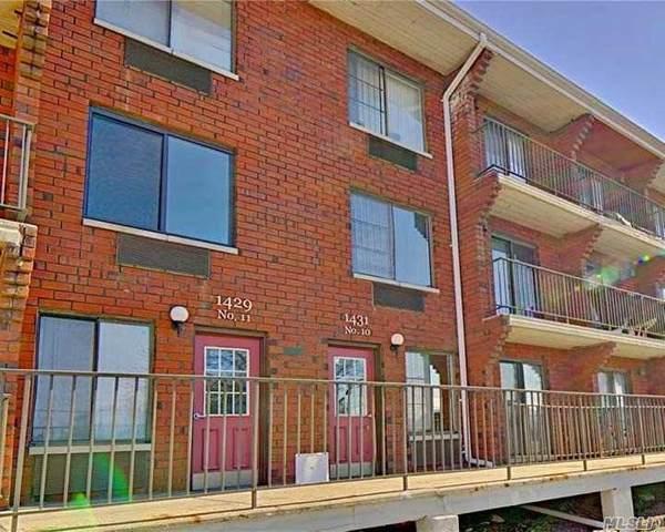 1429 E 108th Street 11C, Brooklyn, NY 11236 (MLS #3282504) :: Mark Boyland Real Estate Team