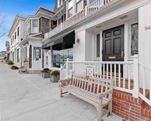 94 Main Street #4, Westhampton Bch, NY 11978 (MLS #3282596) :: Mark Boyland Real Estate Team