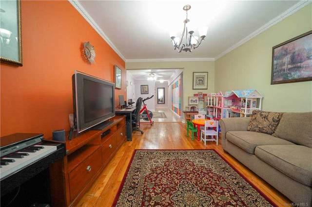 83-75 Woodhaven Boulevard 6C, Woodhaven, NY 11421 (MLS #3282744) :: Signature Premier Properties