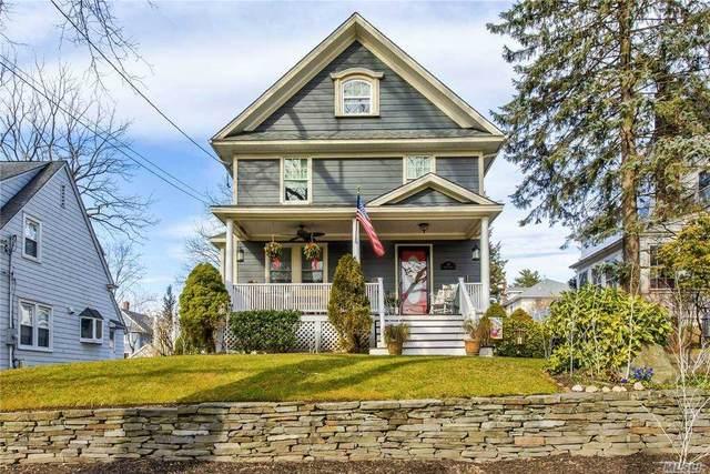 59 Sammis Street, Huntington, NY 11743 (MLS #3282779) :: William Raveis Baer & McIntosh