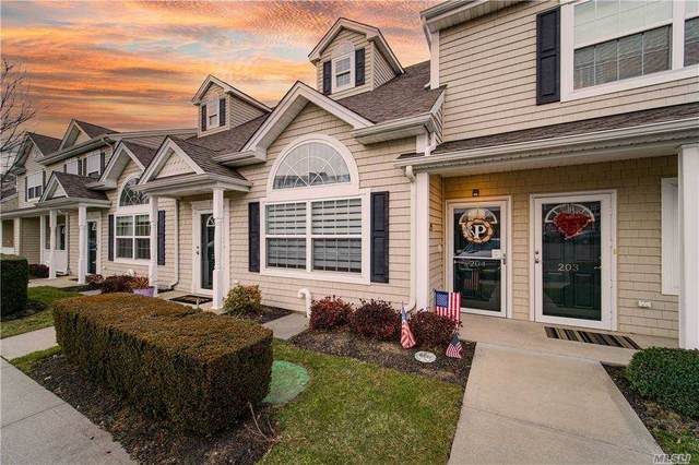 204 Willow Lane #204, Valley Stream, NY 11580 (MLS #3283274) :: McAteer & Will Estates | Keller Williams Real Estate