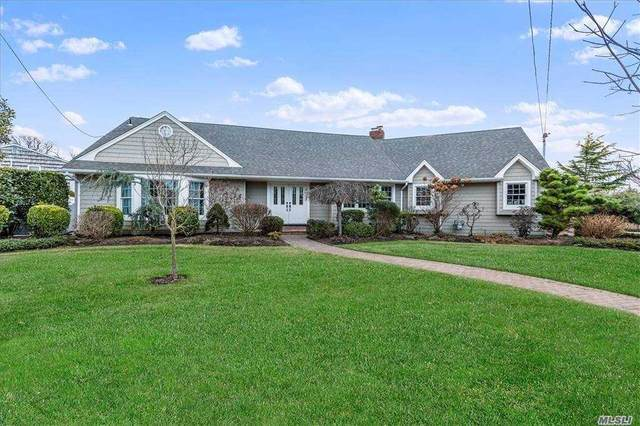4 Suffolk Rd, Massapequa, NY 11758 (MLS #3283355) :: Nicole Burke, MBA | Charles Rutenberg Realty
