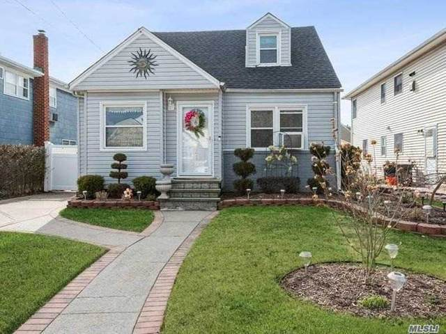 229 Grand Ave, W. Hempstead, NY 11552 (MLS #3283420) :: Barbara Carter Team