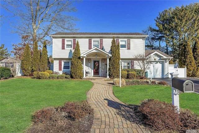 15 South Lane, Huntington, NY 11743 (MLS #3283488) :: Nicole Burke, MBA | Charles Rutenberg Realty