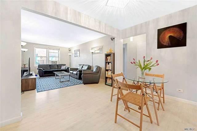 33-44 93rd Street 6P, Jackson Heights, NY 11372 (MLS #3283647) :: Carollo Real Estate