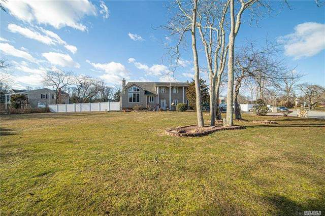 866 Manor Lane, Bay Shore, NY 11706 (MLS #3283899) :: Goldstar Premier Properties