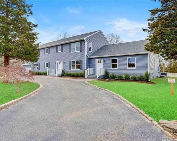 421 Mill Rd, Westhampton, NY 11977 (MLS #3283959) :: Nicole Burke, MBA | Charles Rutenberg Realty