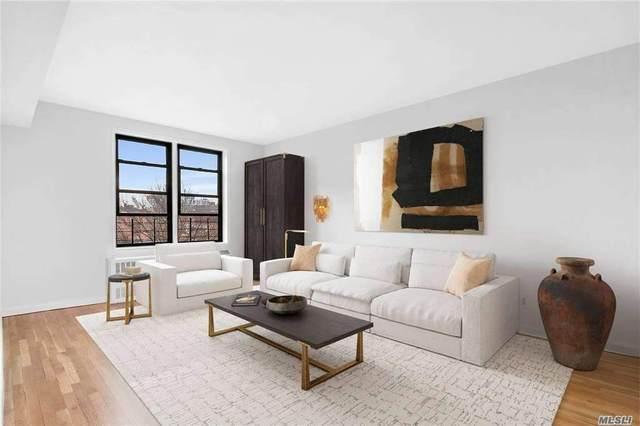 140-39 34th Ave. 6K, Flushing, NY 11354 (MLS #3284068) :: Carollo Real Estate