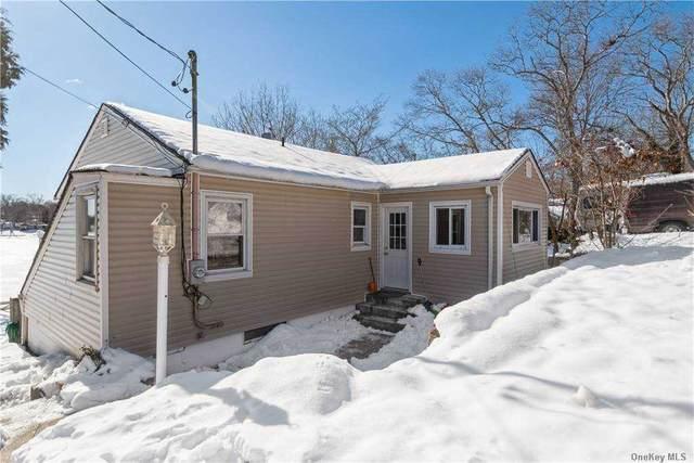 243 Lakeside Trail, Ridge, NY 11961 (MLS #3284760) :: William Raveis Baer & McIntosh