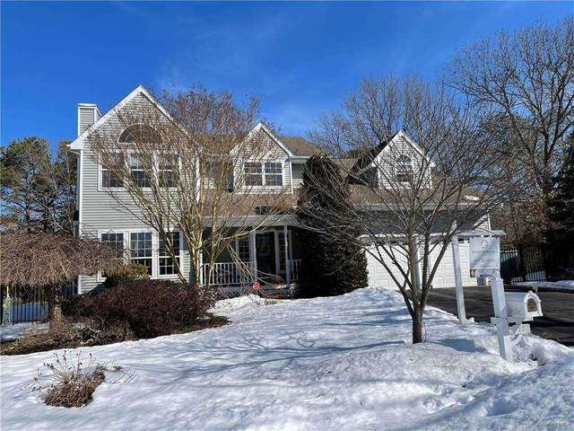 17 Ethan Allan Court, S. Setauket, NY 11720 (MLS #3284822) :: William Raveis Baer & McIntosh