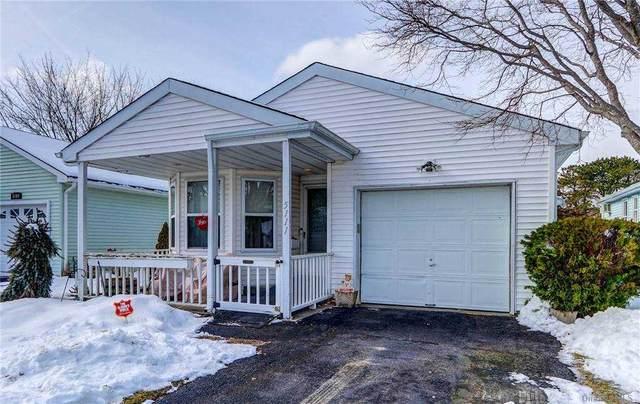 5111 Village Cir E, Manorville, NY 11949 (MLS #3285598) :: Corcoran Baer & McIntosh