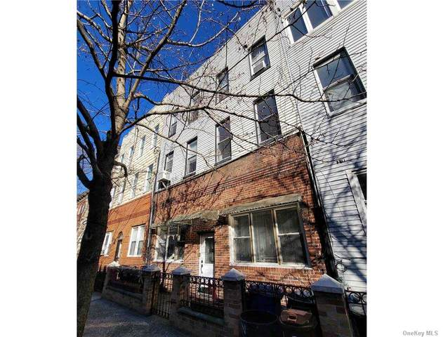 46 Sutton Street, Greenpoint, NY 11222 (MLS #3285616) :: RE/MAX RoNIN