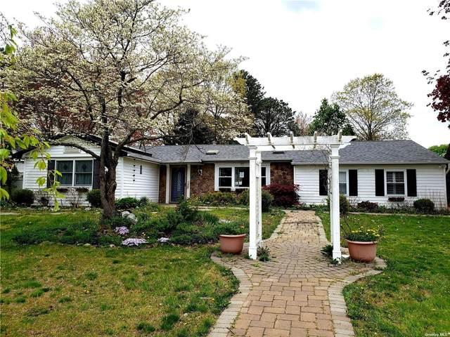 6 Hilltop Lane, Ridge, NY 11961 (MLS #3286282) :: McAteer & Will Estates | Keller Williams Real Estate