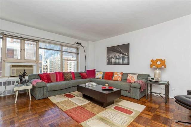 115 Ashland Place 14D, Fort Greene, NY 11201 (MLS #3287058) :: Kendall Group Real Estate | Keller Williams