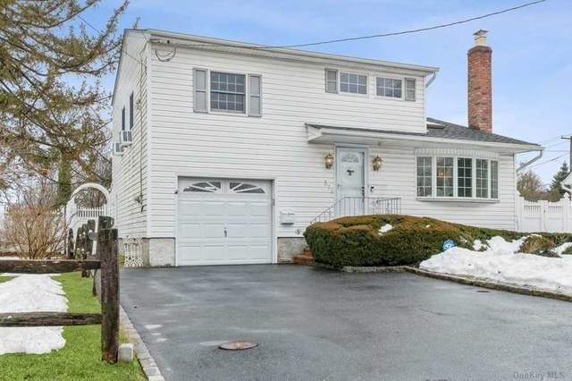579 Deer Park Avenue, Babylon, NY 11702 (MLS #3287394) :: Signature Premier Properties