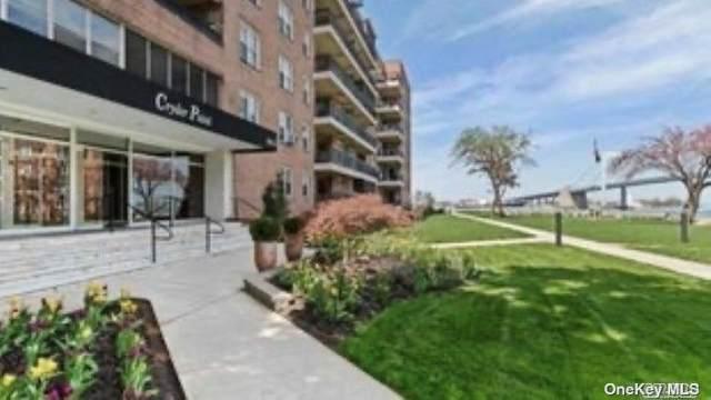 162-01 Powells Cove Boulevard 1E, Whitestone, NY 11357 (MLS #3288404) :: Howard Hanna Rand Realty