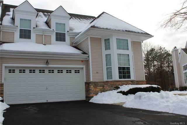 33 Emilie Drive, Center Moriches, NY 11934 (MLS #3288457) :: Mark Boyland Real Estate Team