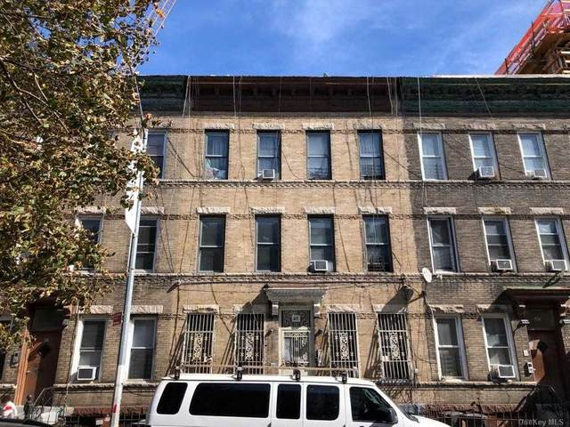 43 Sheffield Avenue, E. New York, NY 11207 (MLS #3290853) :: McAteer & Will Estates | Keller Williams Real Estate