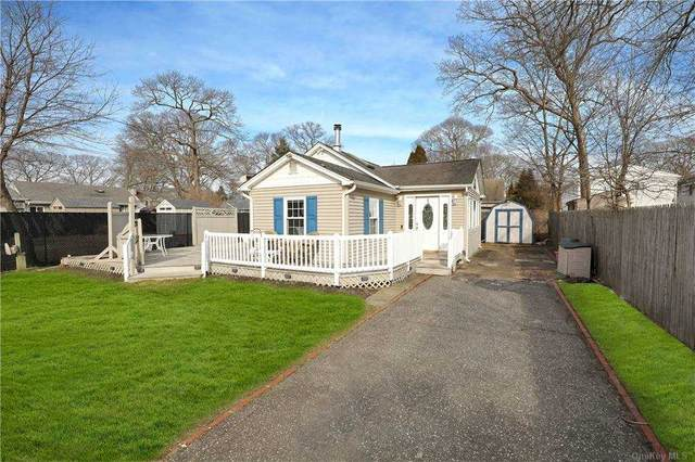 219 Litchfield Avenue, Babylon, NY 11702 (MLS #3291052) :: Signature Premier Properties