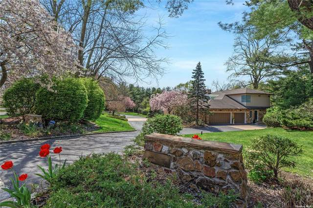 14 Saint Andrews Court, Old Westbury, NY 11568 (MLS #3291095) :: Signature Premier Properties